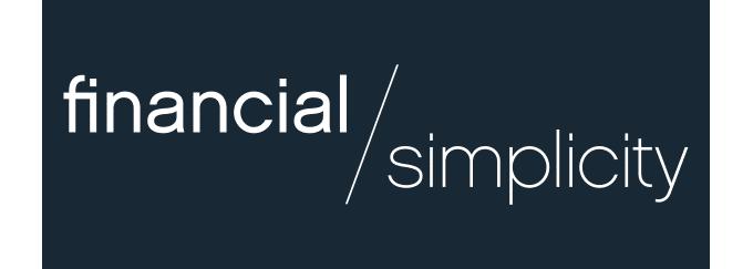 Financial Simplicity